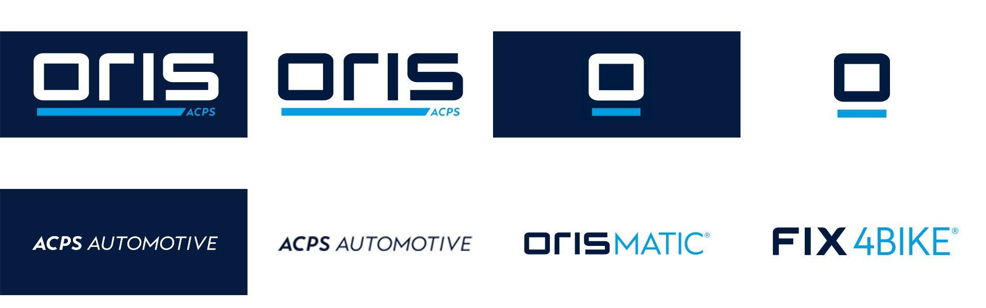Eingetragene Warenzeichen der ACPS Automotive GmbH